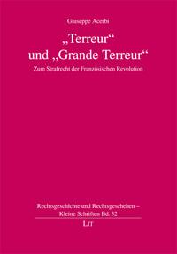 """Terreur"" und ""Grande Terreur"""