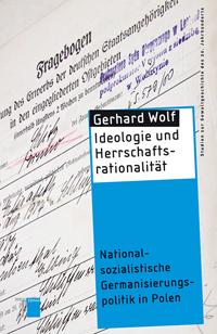 Ideologie und Herrschaftsrationalität