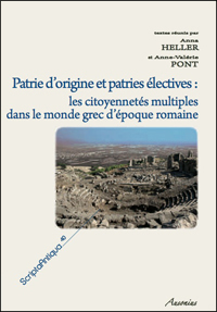 Patrie d'origine et patries électives