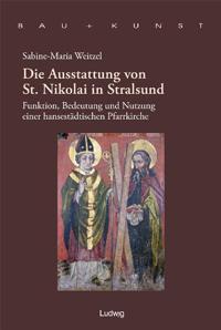 Die Ausstattung von St. Nikolai in Stralsund