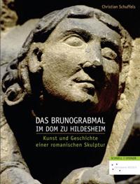 Das Brunograbmal im Dom zu Hildesheim