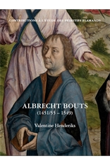 Albrecht Bouts (1451/55 - 1549)