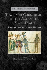 Town and Countryside in the Age of the Black Death