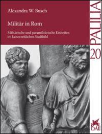 Militär in Rom