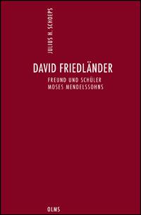 David Friedländer