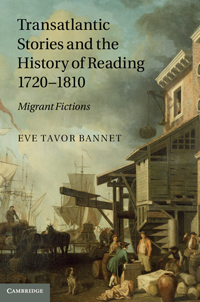 Transatlantic Stories and the History of Reading, 1720-1810