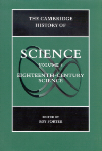 Eighteenth-Century Science