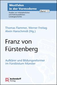 Franz von Fürstenberg (1729-1810)