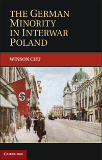 The German Minority in Interwar Poland