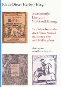 Astronomie - Literatur - Volksaufklärung