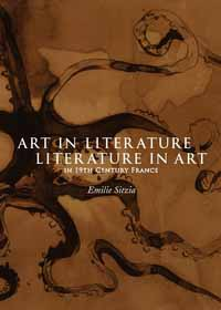 Art in Literature, Literature in Art