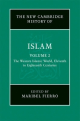 The Western Islamic World. Eleventh to Eighteenth Centuries