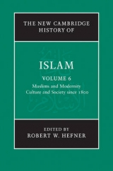 Muslims and Modernity. Culture and Society since 1800
