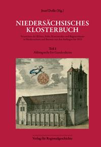 Niedersächsisches Klosterbuch