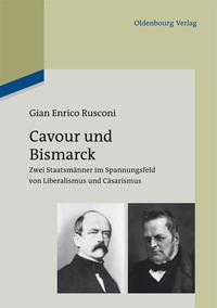 Cavour und Bismarck