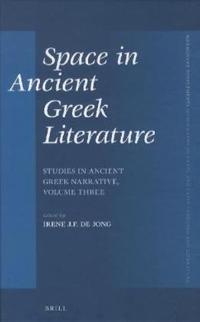 Space in Ancient Greek Literature