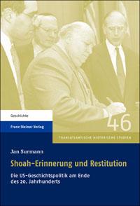 Shoah-Erinnerung und Restitution