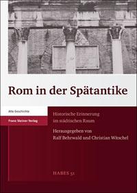 Rom in der Spätantike