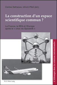La construction d'un espace scientifique commun?