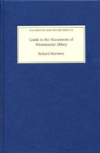 Guide to the Muniments of Westminster Abbey