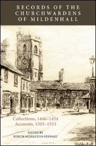 Records of the Churchwardens of Mildenhall