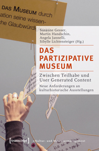 Das partizipative Museum