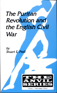 The Puritan Revolution and the English Civil War