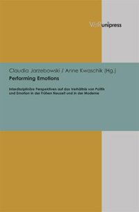 Performing Emotions