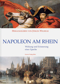 Napoleon am Rhein