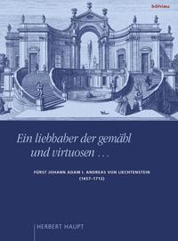 """""""Ein liebhaber der gemähl und virtuosen ..."""""""