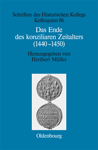 Das Ende des konziliaren Zeitalters (1440 - 1450)