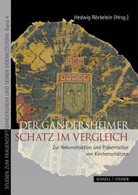 Der Gandersheimer Schatz im Vergleich