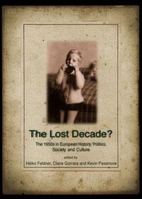 The Lost Decade?