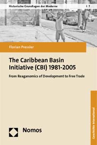 The Caribbean Basin Initiative (CBI) 1981-2005