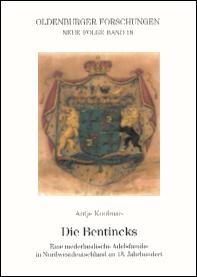 Die Bentincks
