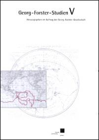 Georg-Forster-Studien V