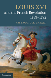 Louis XVI and the French Revolution, 1789-1792