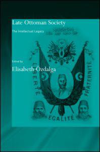 Late Ottoman Society