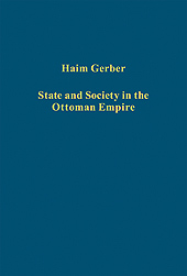 State and Society in the Ottoman Empire