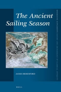 The Ancient Sailing Season