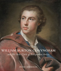 William Burton Conyngham and his Irish Circle of Antiquarian Artists