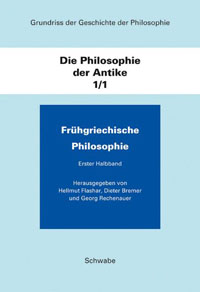 Frühgriechische Philosophie