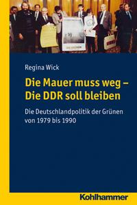 Die Mauer muss weg - Die DDR soll bleiben