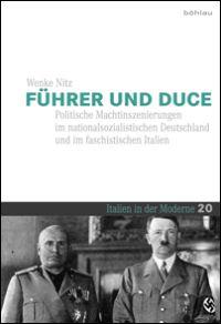 Führer und Duce