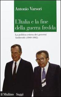L'Italia e la fine della guerra fredda