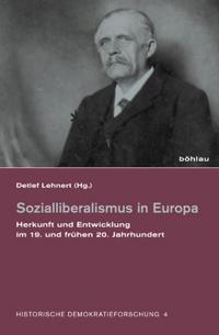 Sozialliberalismus in Europa