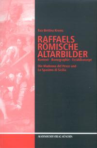 Raffaels römische Altarbilder
