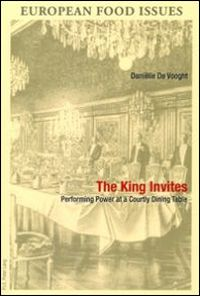 The King Invites