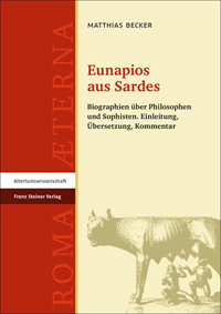 Eunapios aus Sardes