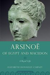 Arsinoë of Egypt and Macedon